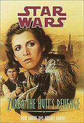 Star Wars - 212 - Jedi Prince 03 - Zorba the Hutts Revenge - Paul Davids & Hollace Davids.epub