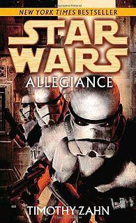Star Wars - 183 - Allegiance - Timothy Zahn.epub