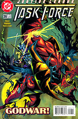 Justice League Task Force #36.cbr