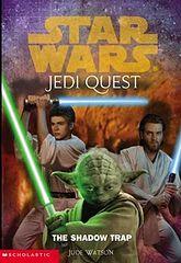 Star Wars - 072 - Jedi Quest 06 - The Shadow Trap - Jude Watson.epub