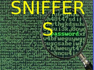 Sniffers.ppt