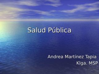 Salud+Púb...ppt
