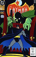As Aventuras do Batman v1 #06 (1993) (Bau-SQ).cbr