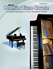 Alfred's - Premier Piano Course - Lesson Book 6.pdf