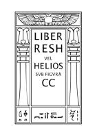 200. Liber CC - Liber Resh vel Helios.pdf - 4shared.com - document ...